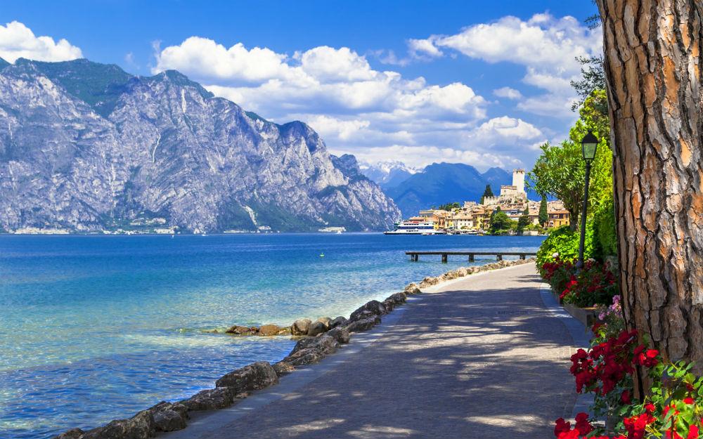 Hotel Lago di Garda ***