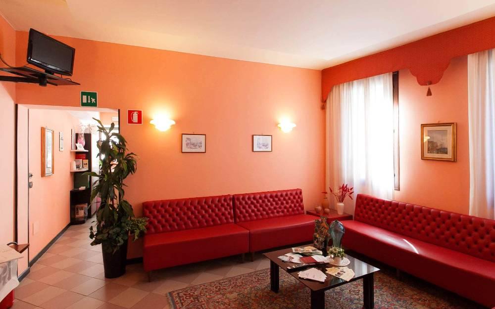 Hotel Kappa 3 Stelle Mestre Ve Ignas Tour