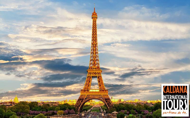 Inimitabile Parigi in Aereo ***
