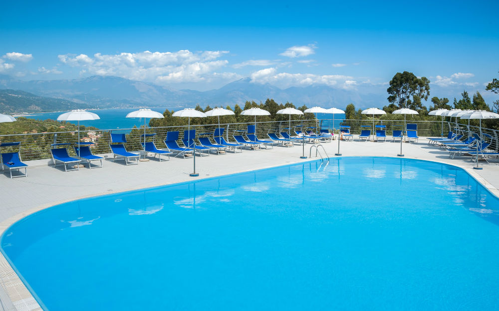 Marcaneto Palace Hotel ****
