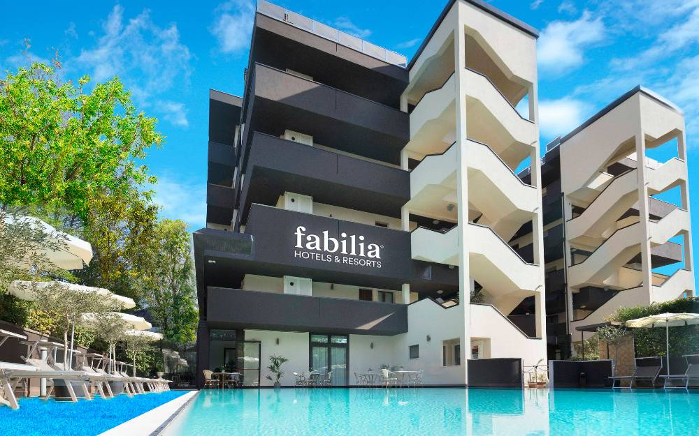 Hotel Fabilia Family Cesenatico ****