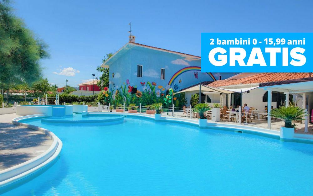 Fabilia Family Hotel Marotta ***