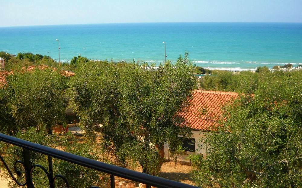 Puglia - Rodi Garganico (FG)