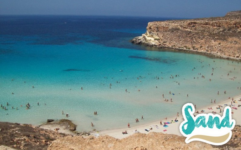 Sicilia - Lampedusa (AG)