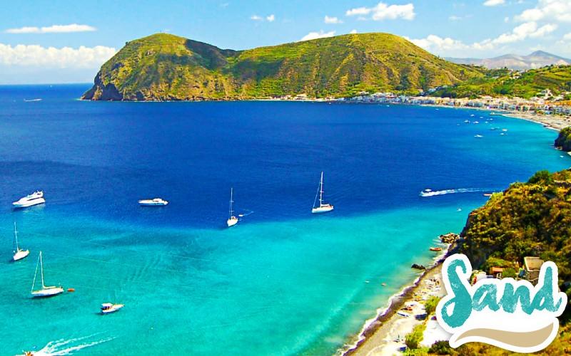 Sicilia - Isole Eolie - Lipari
