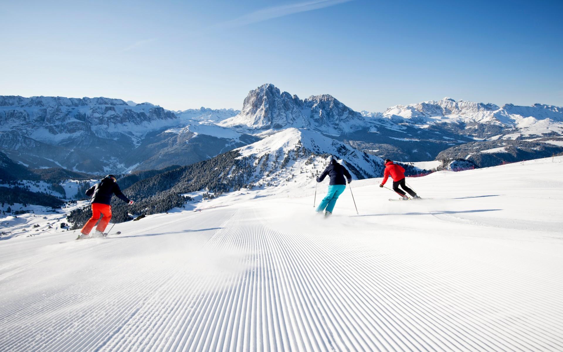 Trentino-Alto Adige - Selva di Val Gardena