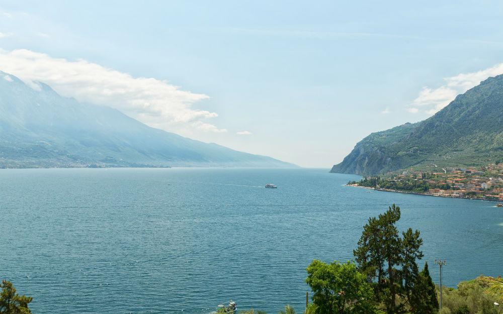 Lombardia - Moniga del Garda (BS)