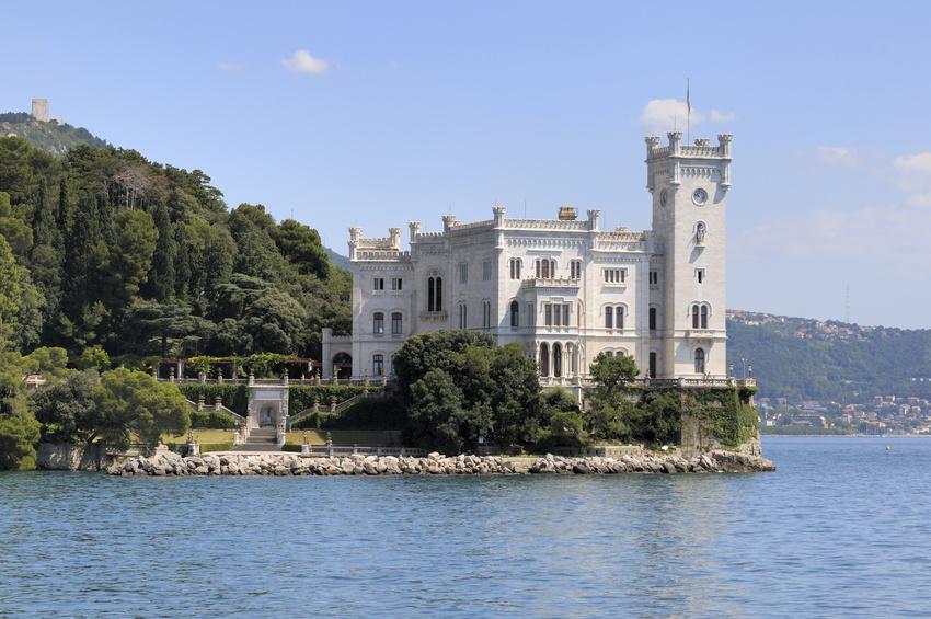 Friuli-Venezia Giulia - Trieste (TS)