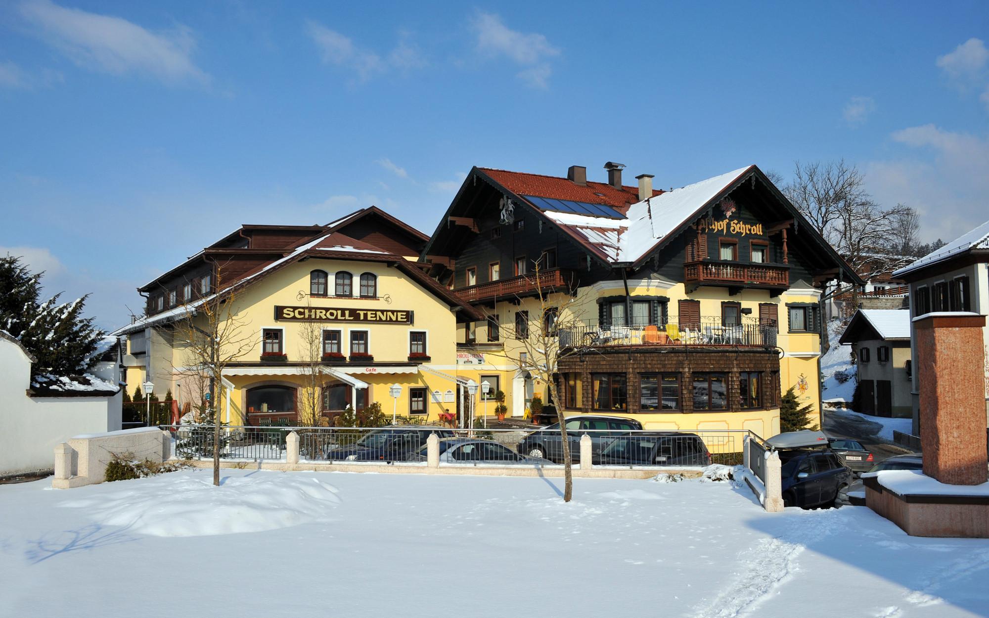 Austria - Kirchbichl