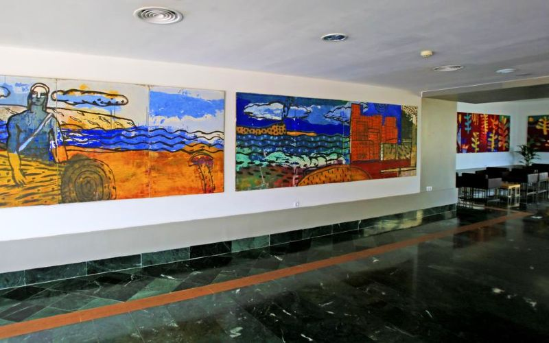 immagini galleria