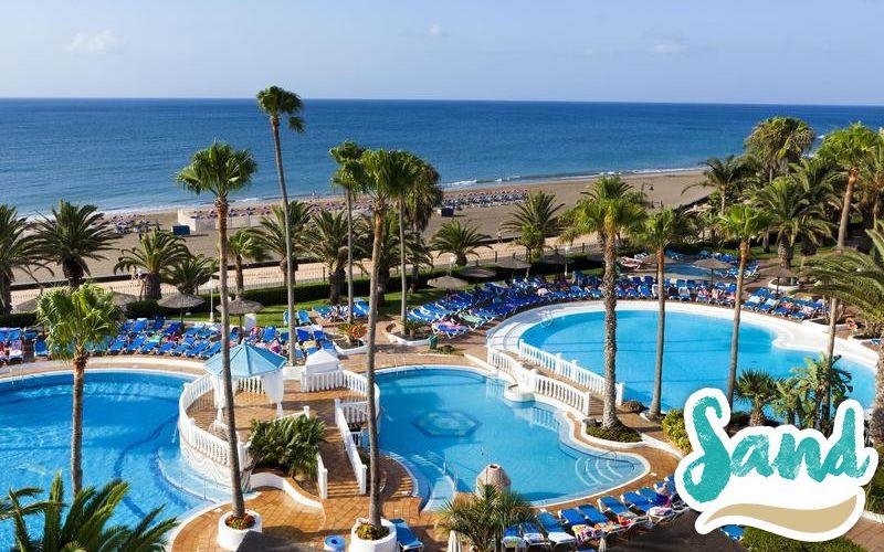 Sol Lanzarote **** - Puerto del Carmen