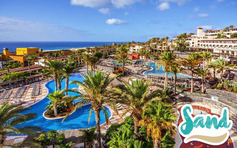 Spagna - Isole Canarie - Fuerteventura