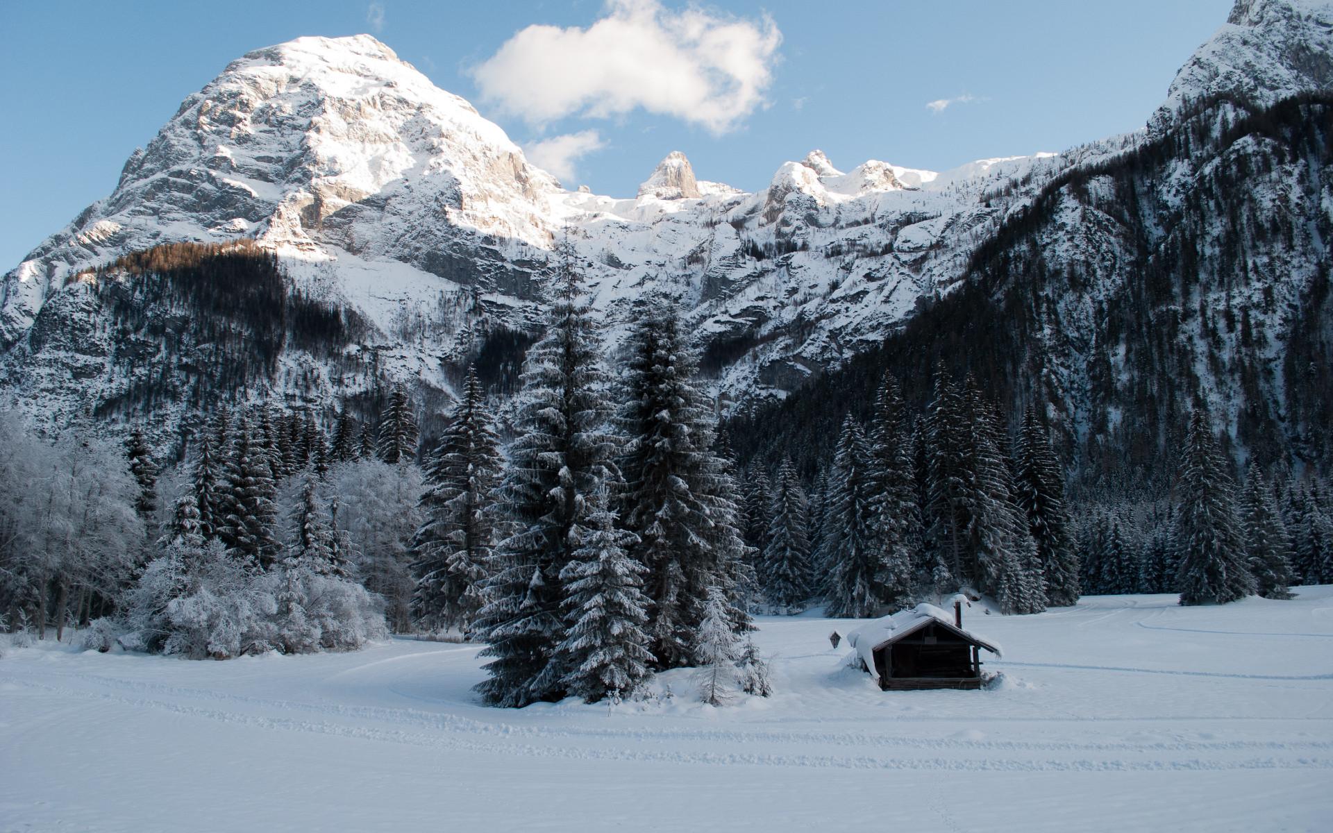 Trentino-Alto Adige - Nova Ponente (BZ)