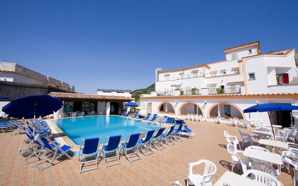 Hotel Tramonto d'Oro ****