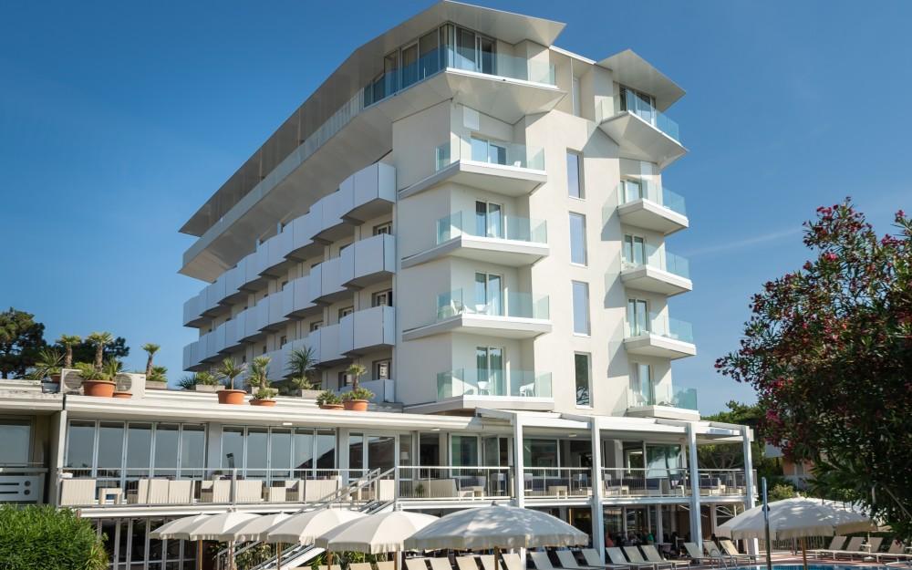 Hotel Garden Sea ****S