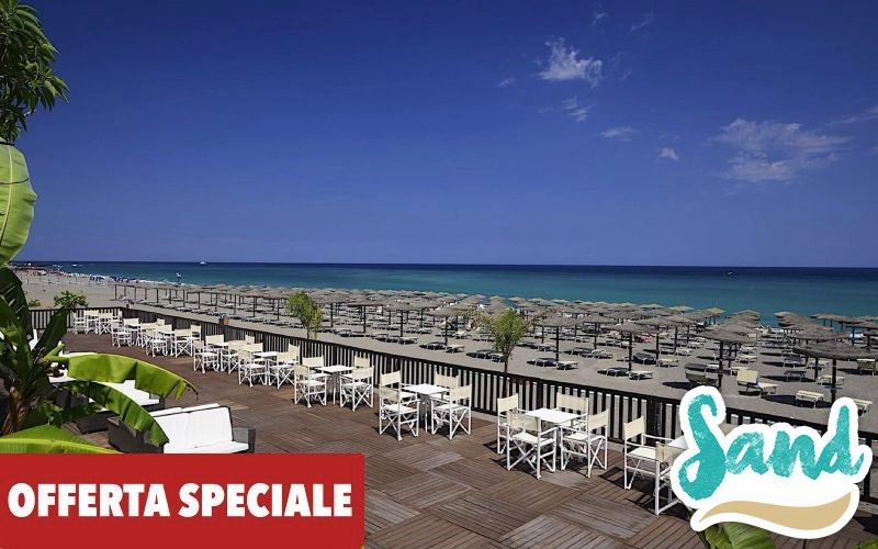 Unahotels Naxos Beach ****S