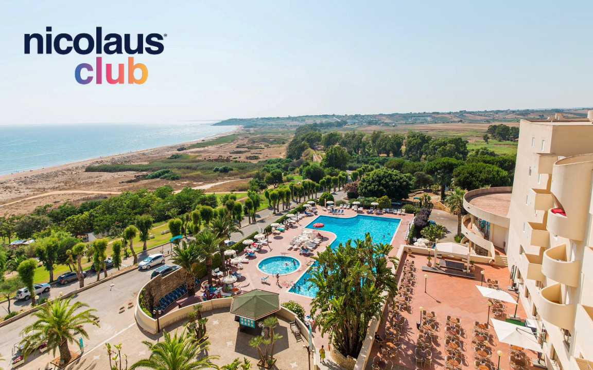 Nicolaus Club Paradise Beach ****