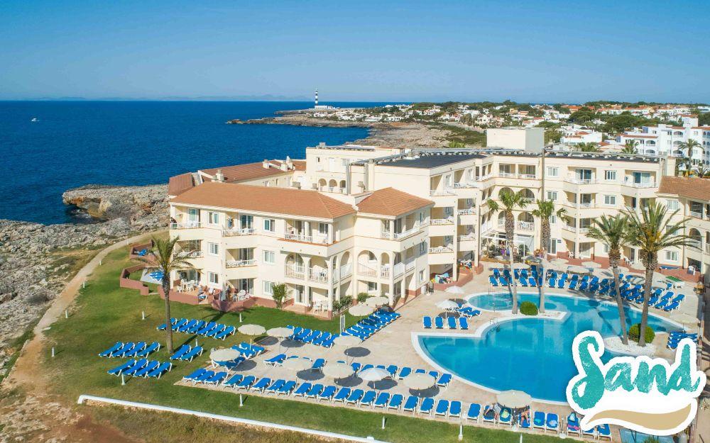 Spagna - Isole Baleari - Minorca