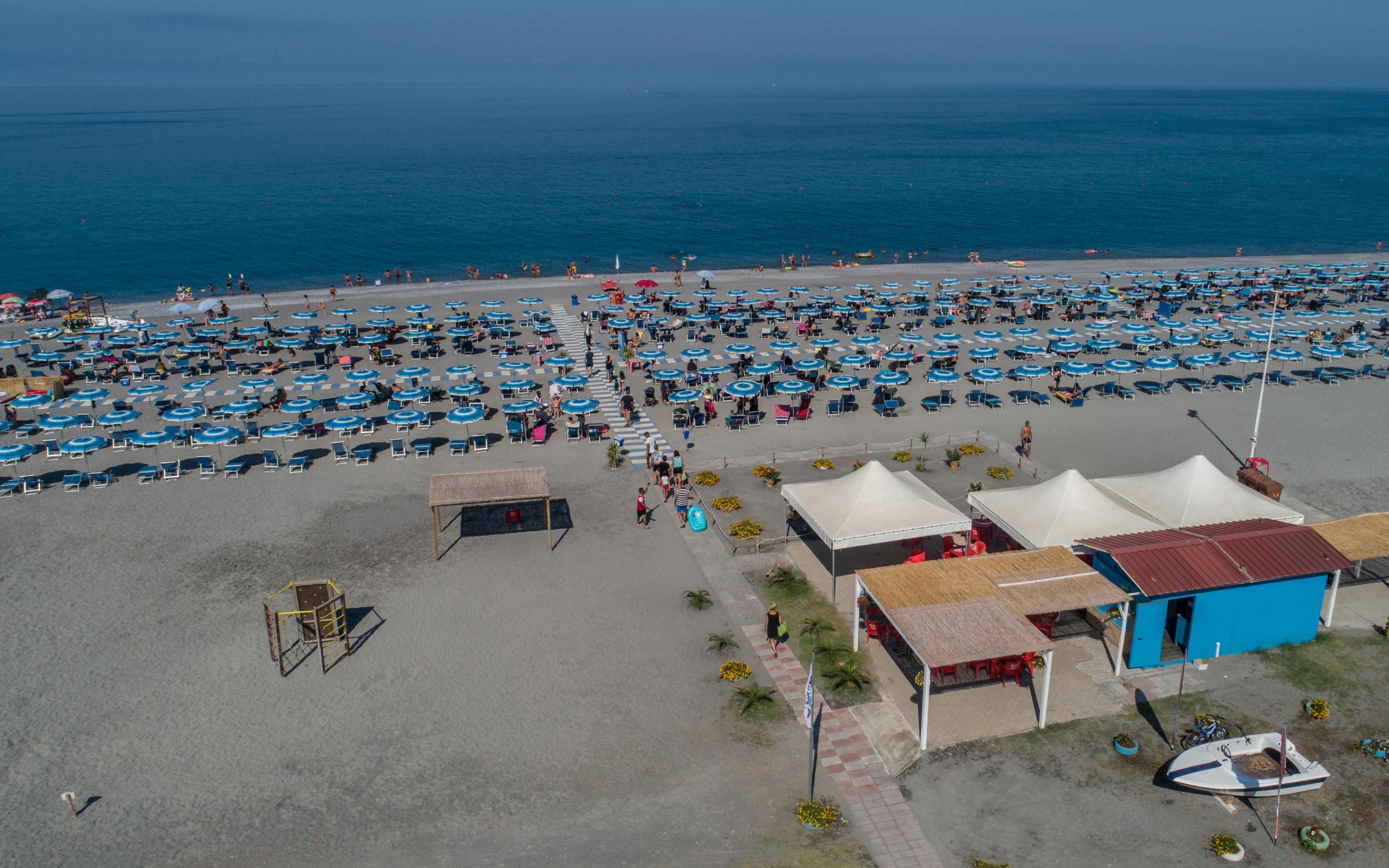 Apulia Hotel Forte Club ****