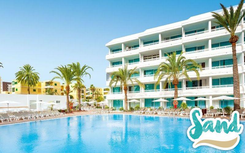 Spagna - Isole Canarie - Gran Canaria
