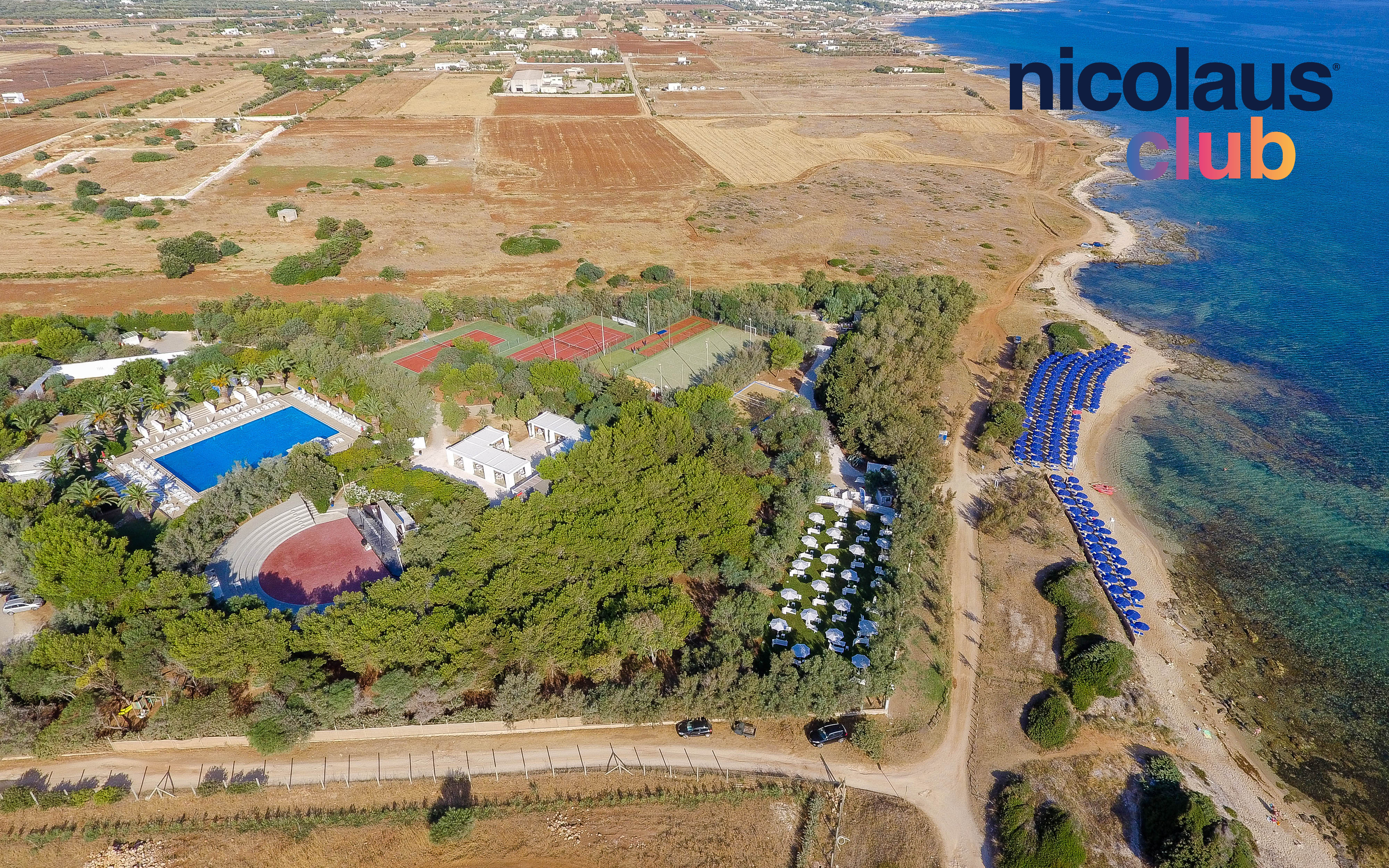 Nicolaus Club Meditur Village R.T.A. ****