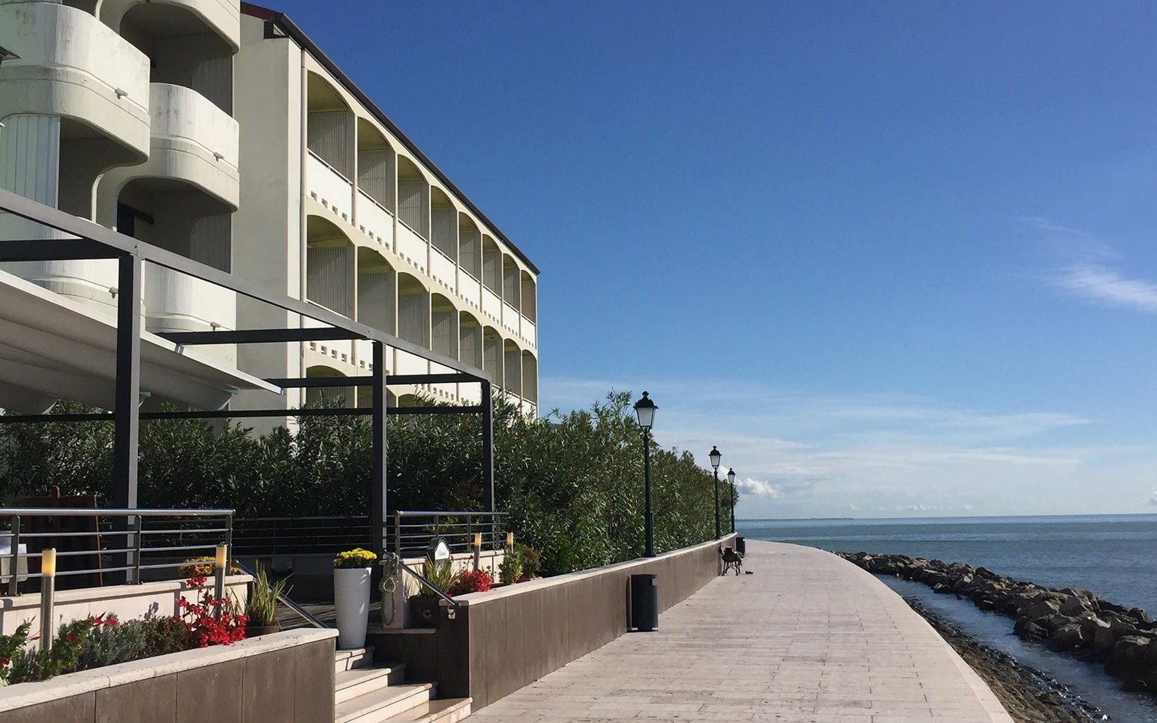 Friuli-Venezia Giulia - Grado