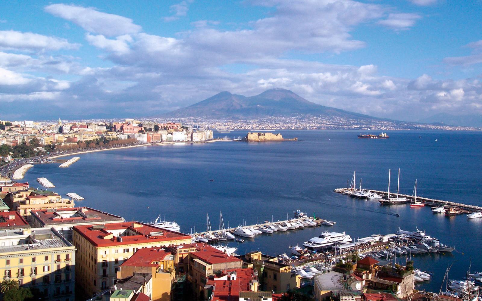 Mediterraneo Occidentale - Isole Baleari - Spagna - Francia
