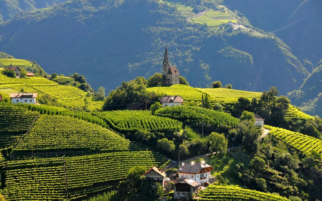 Trentino-Alto Adige - Renon - Collalbo (BZ)