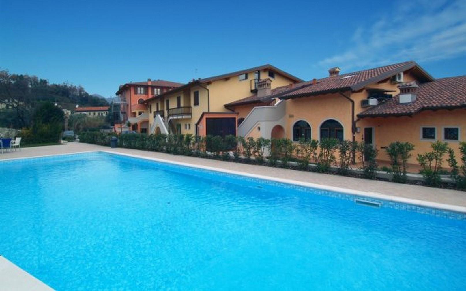 Hotel Donna Silvia ****
