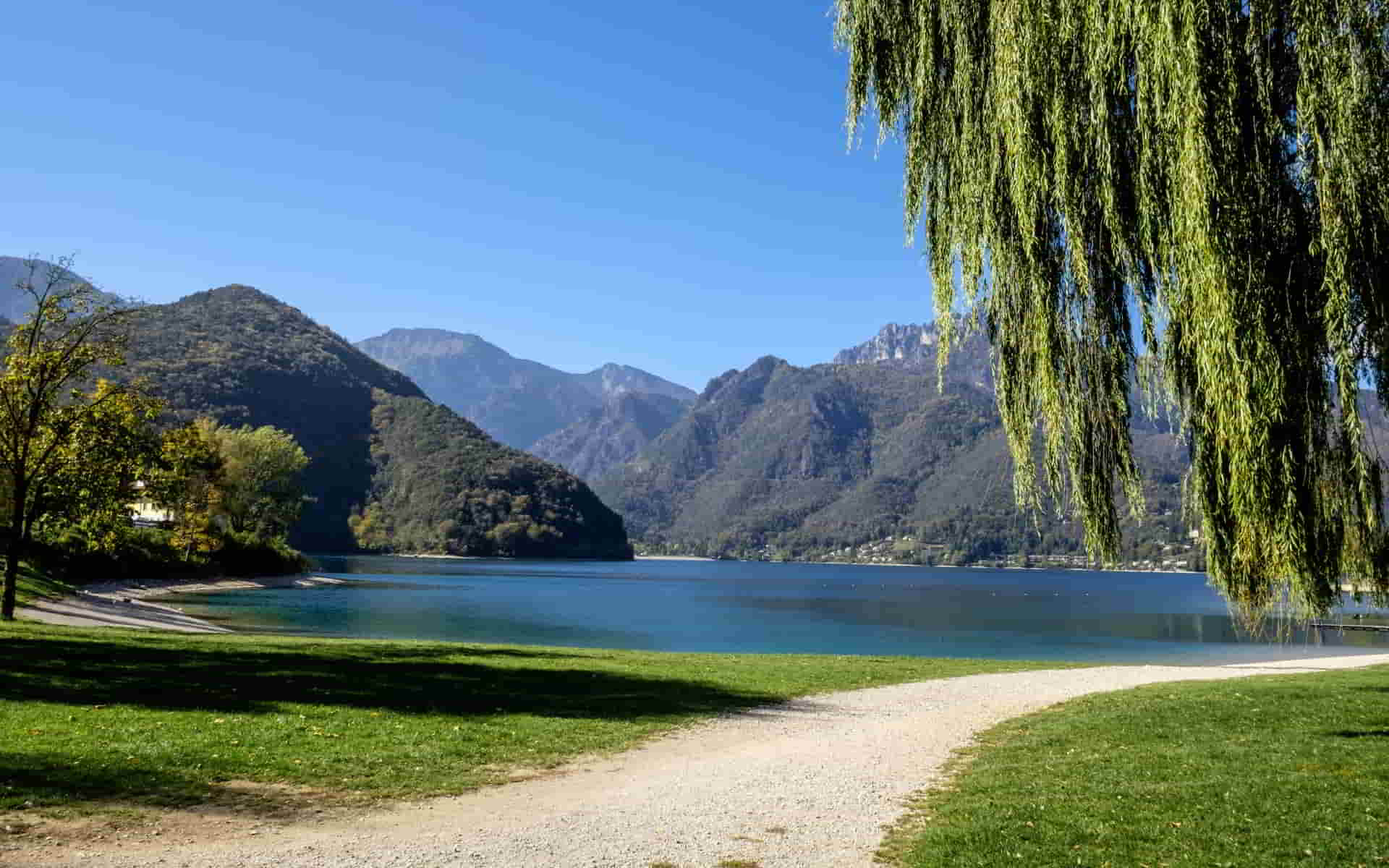 Trentino-Alto Adige - Ledro (TN)