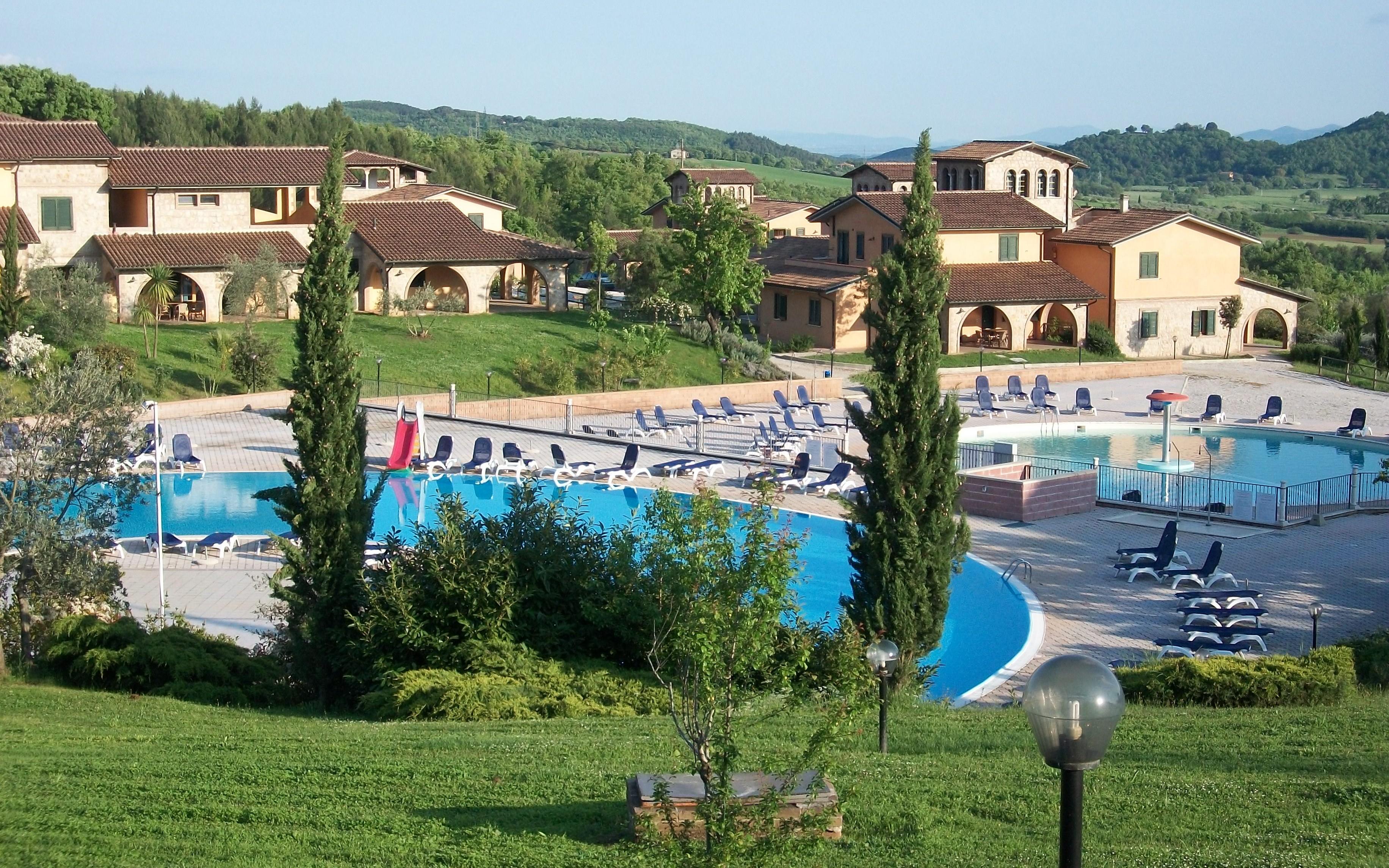 Toscana - Massa Marittima