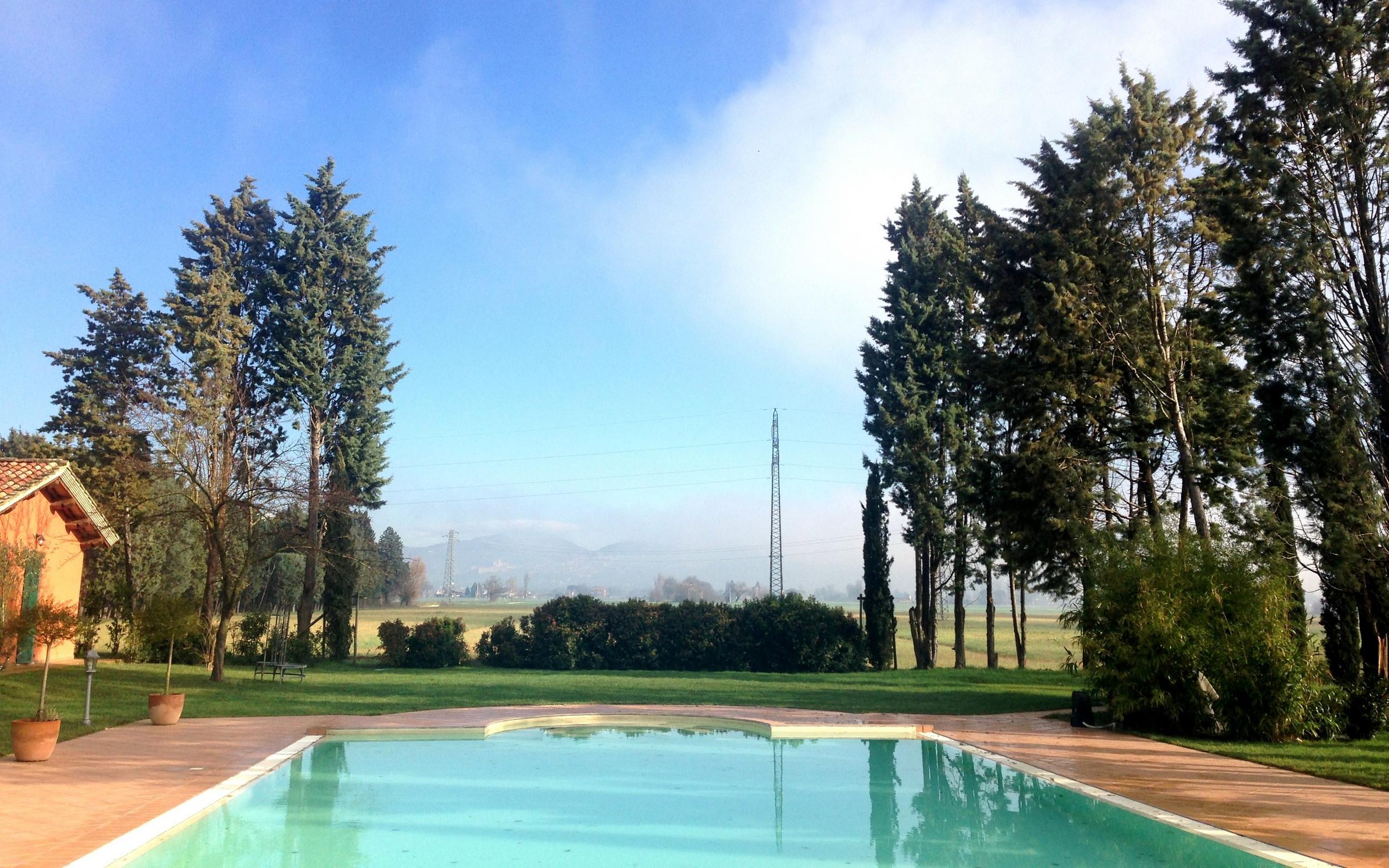 Hotel Garden Resort & Spa San Crispino