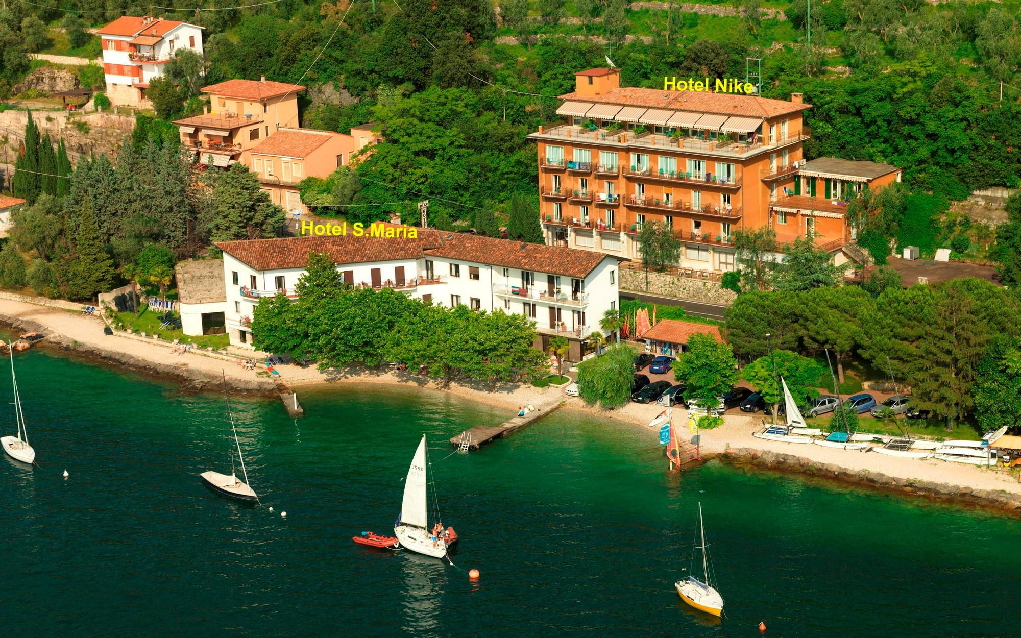 Hotel Santa Maria ***