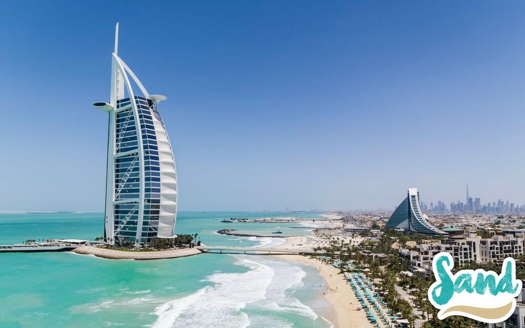 Tour Dubai Expo 2020 ****