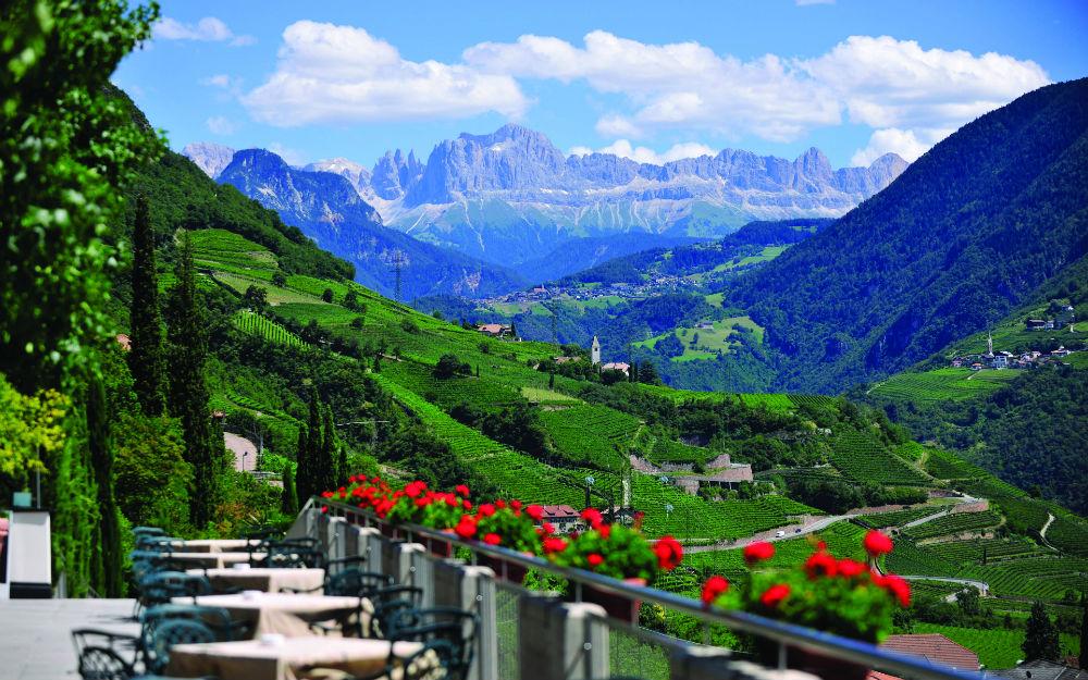 Trentino-Alto Adige - Bolzano (BZ)