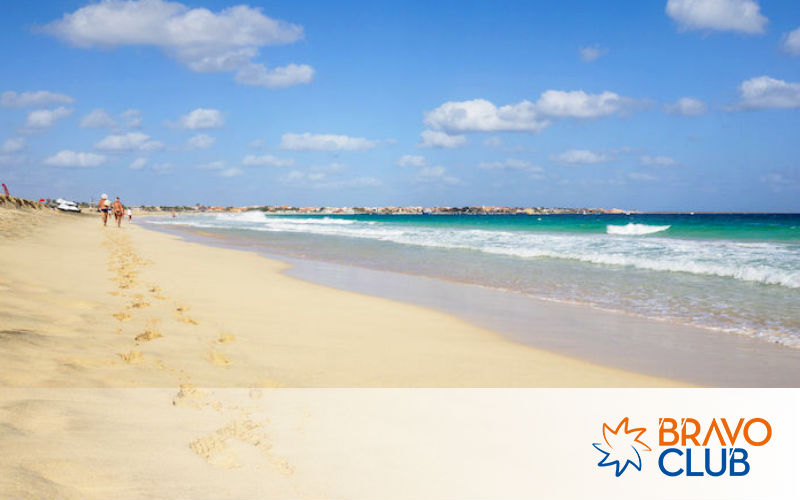 Capo Verde - Isola di Sal - Santa Maria