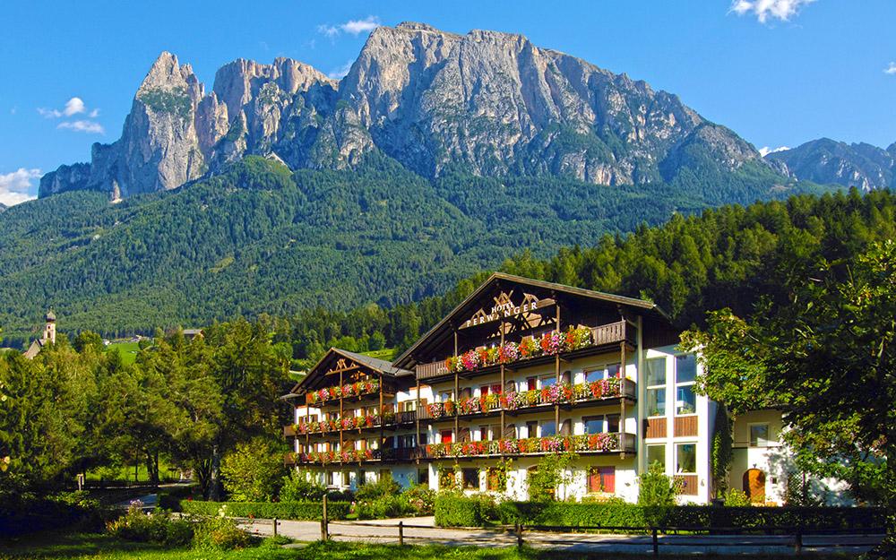 Hotel Perwanger ***