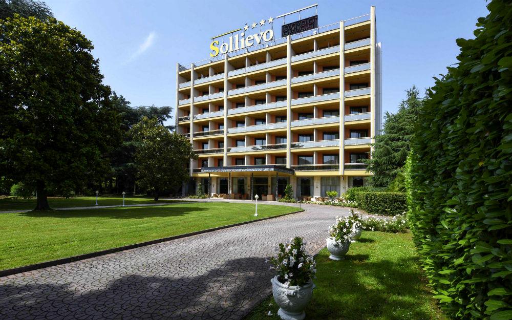 Hotel Sollievo ****