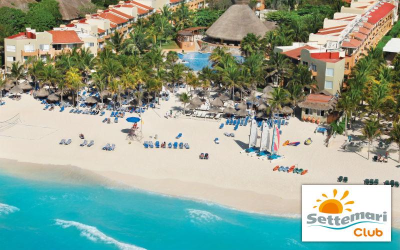 Messico - Playacar - Playa del Carmen