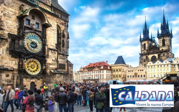 Praga e Budapest - Repubblica Ceca / Ungheria, Praga - Budapest ...