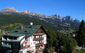 Hotel La Campagnola **