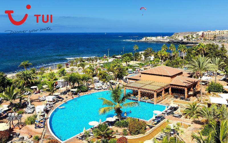 Spagna - Isole Canarie - Tenerife - Costa Adeje