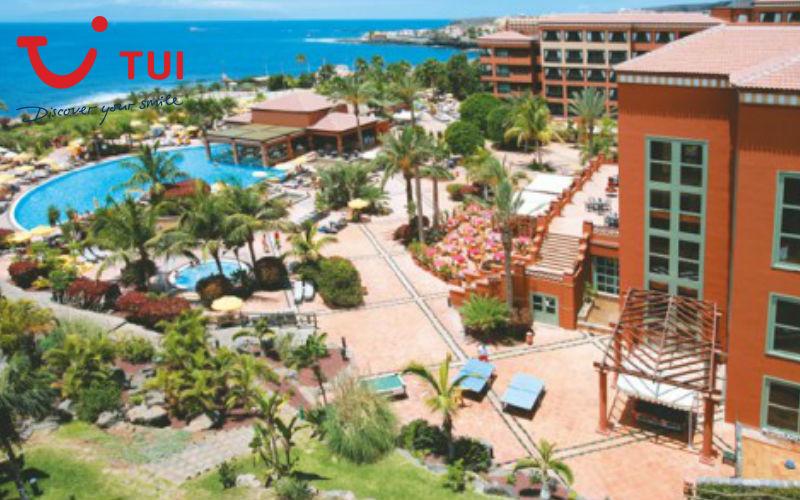 H10 Costa Adeje Palace **** - Spagna, Isole Canarie - Tenerife ...