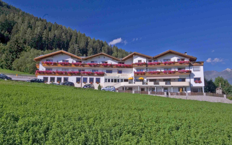 Hotel Lahnerhof ***