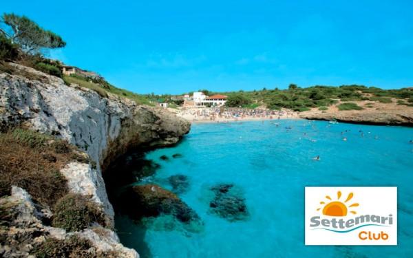 Spagna - Isole Baleari - Maiorca - Calas de Mallorca