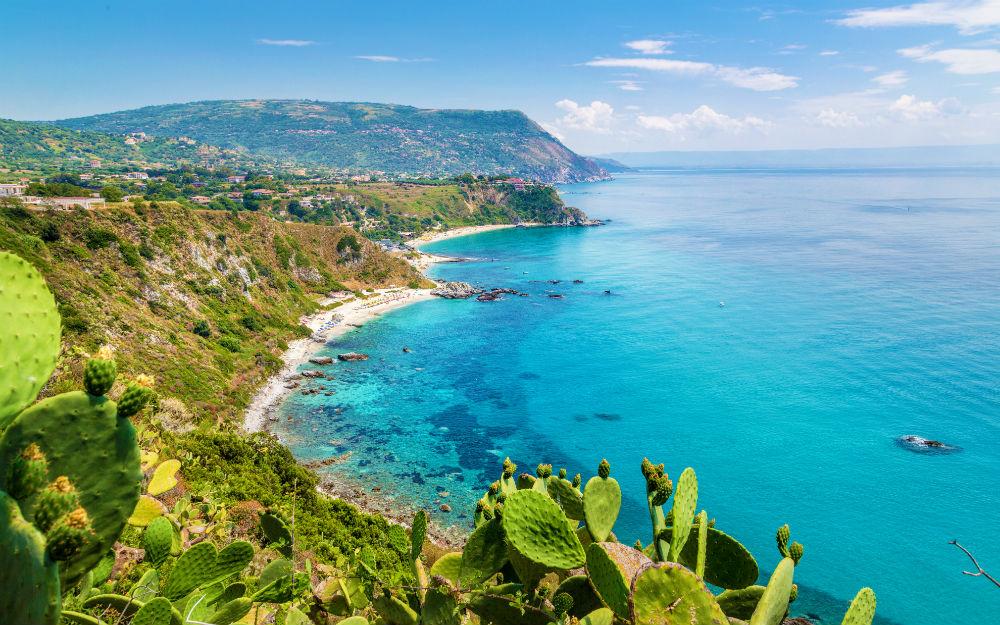 Calabria - Capo Vaticano - Ricadi (VV)