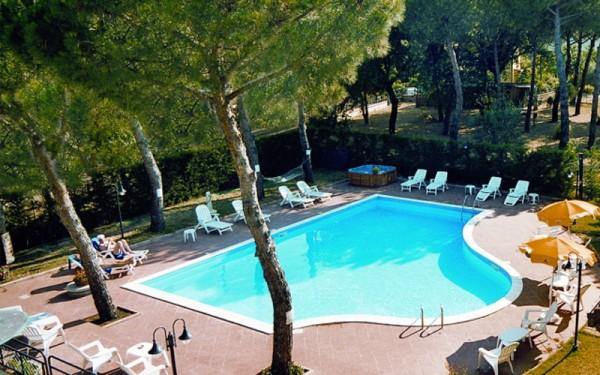 Umbria - Castiglione del Lago (PG)