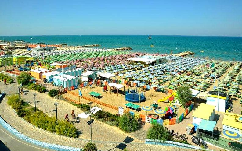 Emilia-Romagna - Misano Adriatico (RN)