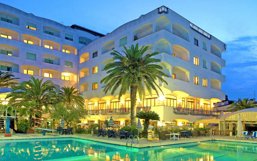 Grand Hotel Don Juan ****