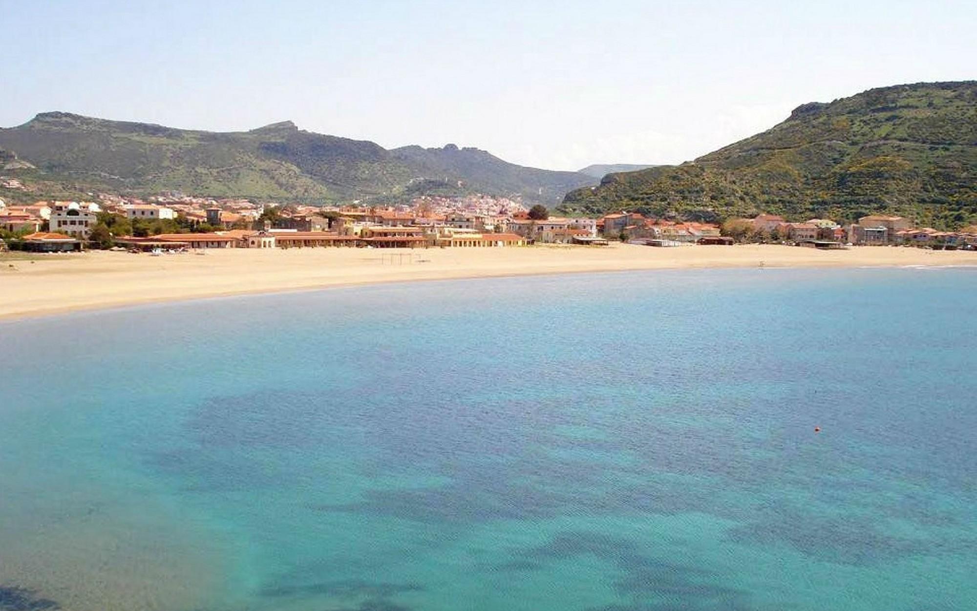 Sardegna - Bosa Marina (OR)